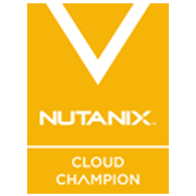 Nutanix and CDW